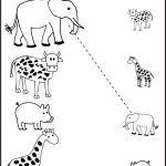 Free Printable Toddler Activities Worksheets – With Preschool Also | Printable Toddler Worksheets