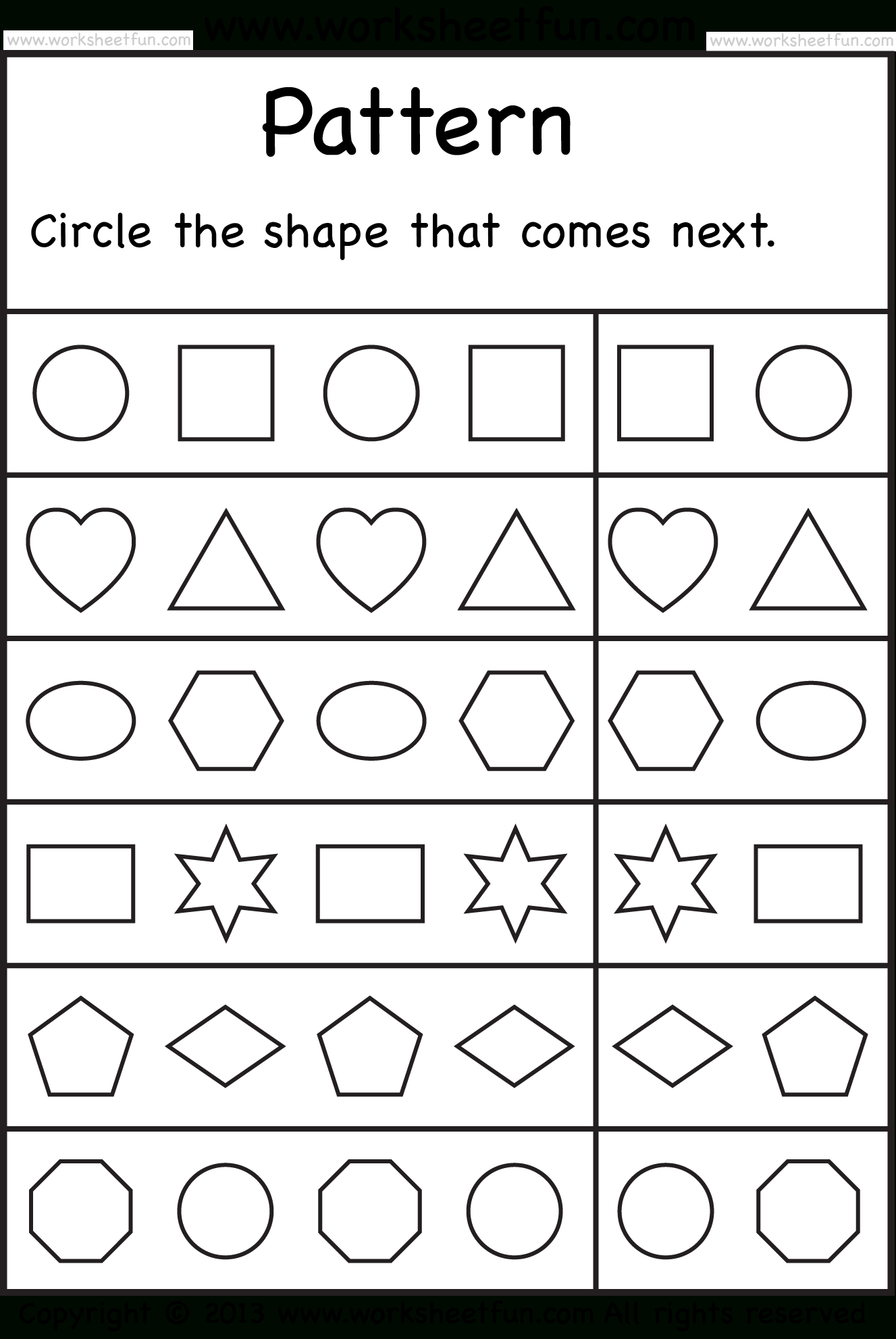 Free Printable Worksheets – Worksheetfun / Free Printable  | Math | Free Printable Worksheets For Kids