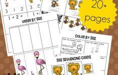 Free Printable Zoo Worksheets
