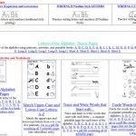 Free Printing And Cursive Handwriting Worksheets | Free Printable Handwriting Worksheets For Kids