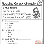 Free Reading Comprehension | Reading Comp | Reading Comprehension | Free Printable Easter Reading Comprehension Worksheets