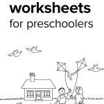 Free Worksheets For Preschool Download Free Educational Worksheets | Free Printable Preschool Worksheets Age 3