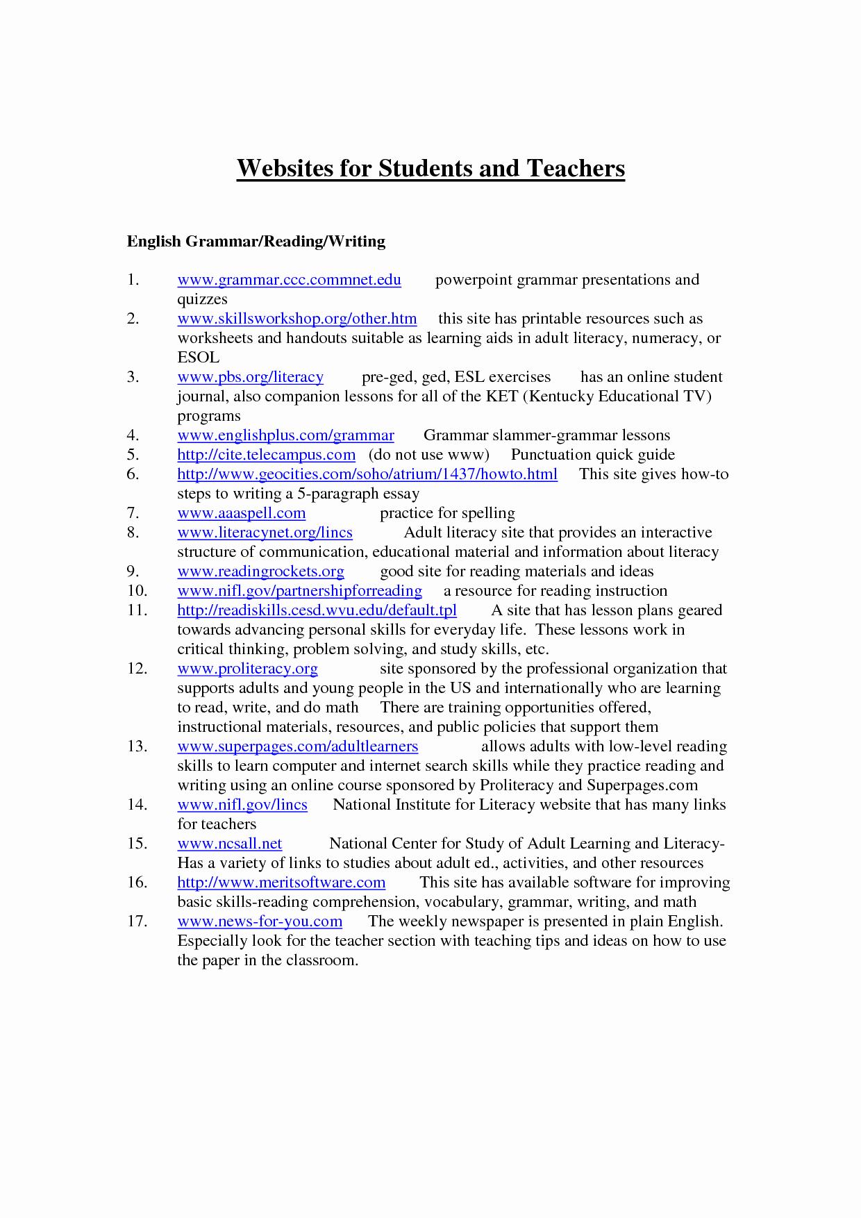 Ged Math Practice Free Unique Free Printable Ged Worksheets Within   Printable Ged Science Practice Worksheets