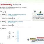 Go Math Worksheets Grade 2 | Printable Worksheet Page For Educations | Go Math Printable Worksheets