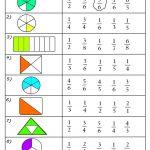 Grade 3 Fractions Worksheet   Google Search | Math | Fractions | Printable Fraction Worksheets For Grade 3