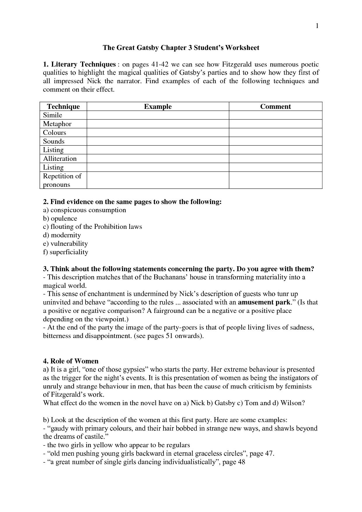 Great Schools Printable Worksheets – Orek   Great Schools Printable Worksheets