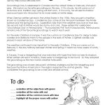 Groundhog Day Comprehension Worksheets   Google Search | Ground Hog | Free Printable Worksheets For Groundhog Day