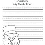 Groundhog Day Worksheets – Confrariadacarne.club   Free Printable | Free Printable Worksheets For Groundhog Day