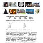 Harry Potter Past Tense Worksheet   Free Esl Printable Worksheets | Harry Potter Printable Worksheets