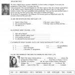 Harry Potter Worksheet   Free Esl Printable Worksheets Madeteachers | Harry Potter Printable Worksheets