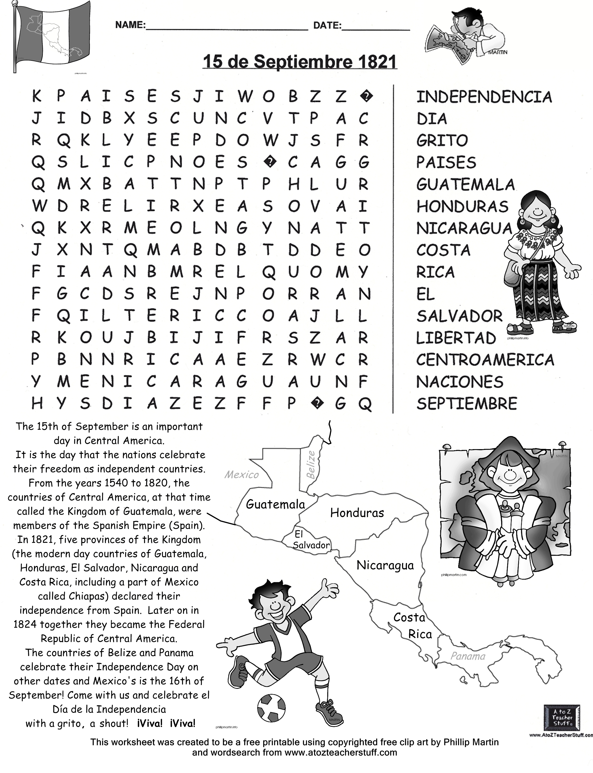 Hispanic Heritage Month Worksheets Pdf Archives - Hashtag Bg | Hispanic Heritage Month Printable Worksheets