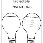 Inventor Convention Worksheet   Printable Worksheets   Future   Inventions Printable Worksheets