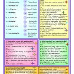 Inventors And Inventions Worksheet   Free Esl Printable Worksheets | Inventions Printable Worksheets