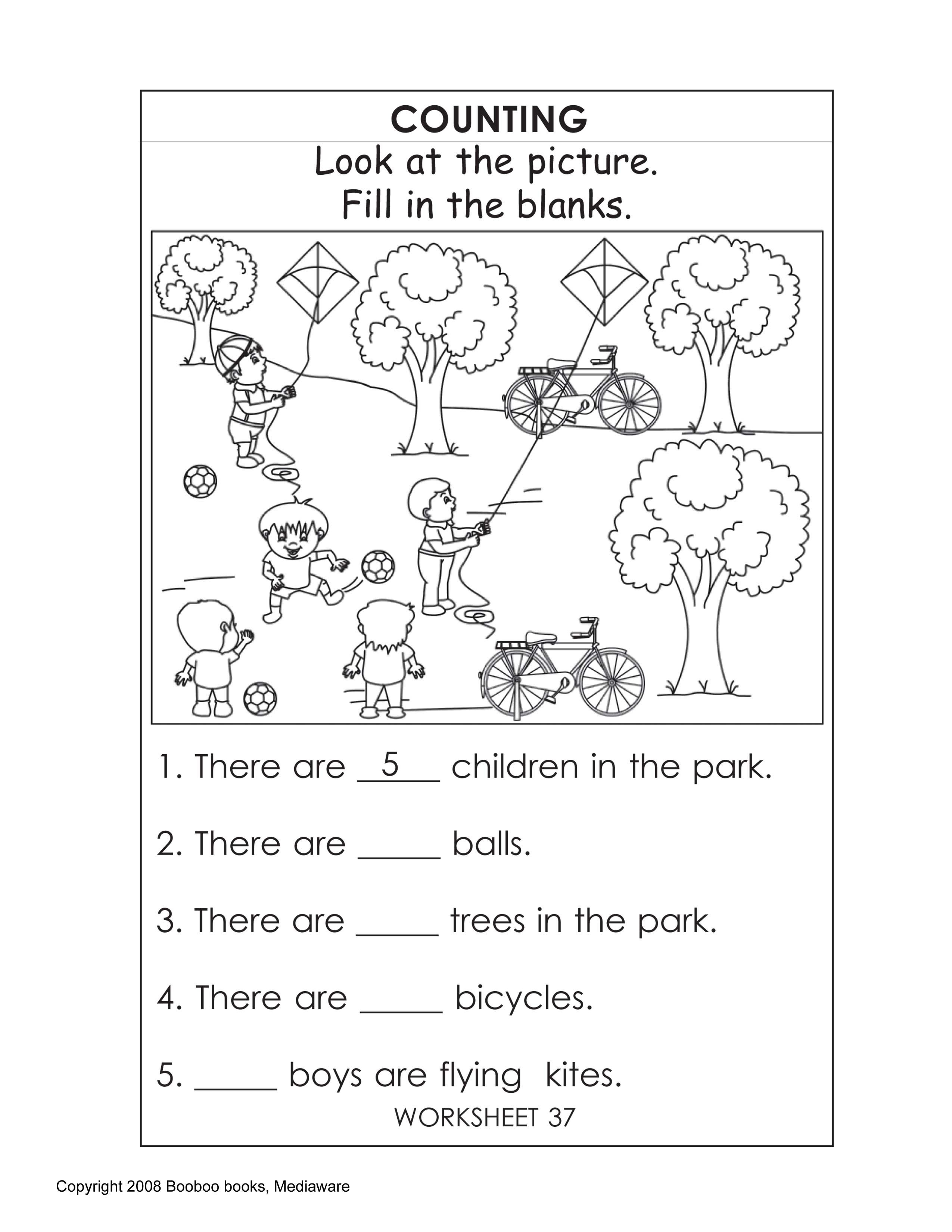 Kindergarten: English Booklets Printable Christmas Song Learning | Free Printable Digraph Worksheets For First Grade