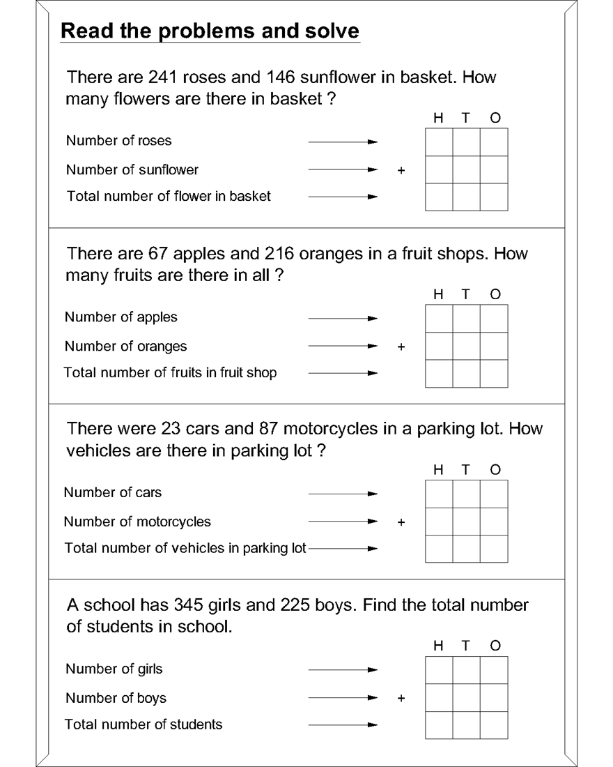 Ks2 Maths Worksheets For Kids | Learning Printable | Kids Worksheets | Ks2 Printable Worksheets