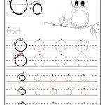 Letter O Worksheets For Preschool | Kids Worksheets Printable | Letter O Printable Worksheets