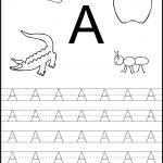 Letter Tracing (Website Has Loads Of Printable Worksheets | Free Printable Alphabet Tracing Worksheets For Kindergarten