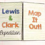 Lewis And Clark   Interactive Notebook & Mini Unit | Tpt Social | Lewis And Clark Printable Worksheets