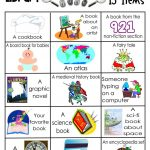 Library Activities | Reading | Library Scavenger Hunts, School | Free Printable Library Skills Worksheets