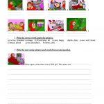 Little Red Riding Hood Worksheet   Free Esl Printable Worksheets | Little Red Riding Hood Worksheets Printable