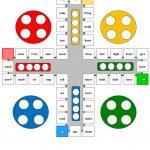 Ludo   Irregular Verbs Worksheet   Free Esl Printable Worksheets | Free Printable Irregular Verb Worksheets