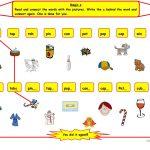 Magic E Worksheet   Free Esl Printable Worksheets Madeteachers | Silent E Printable Worksheets