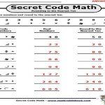 Math Worksheet: Printable Activities For Year Olds Free Geometry | Printable Decoding Worksheets