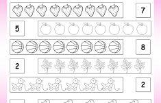 Free Printable Addition Worksheets For Grade 1