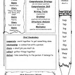 Mcgraw Hill Wonders First Grade Resources And Printouts | First Grade Vocabulary Worksheets Printable