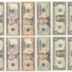 Money Money Money! | Kid's Room | Play Money Template, Printable | Printable Paper Money Worksheets