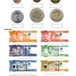 Money   Philippine Coins And Bills | Class Ideas | Money Worksheets | Printable Paper Money Worksheets