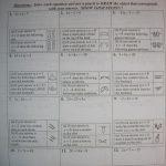 My Favorite Sub Plan | Math | Math School, Algebra Activities, Algebra | Faceing Math Printable Worksheets