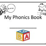 My Phonics Book Worksheet   Free Esl Printable Worksheets Made | Short A Printable Worksheets