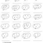 Numbers 1 20 Worksheet   Free Esl Printable Worksheets Made | French Numbers 1 20 Printable Worksheets