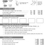 Personal Hygiene Worksheets For Kids 4 | Sherin Jose | Personal | Personal Hygiene Activities Worksheets Printable