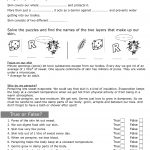 Personal Hygiene Worksheets For Kids Level 2 | Personal Hygiene | Personal Hygiene Activities Worksheets Printable