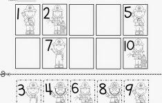 Free Printable Community Helpers Worksheets For Kindergarten