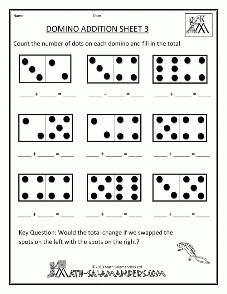 Primary Maths Worksheets Free Printable