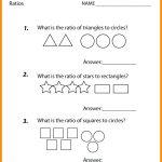 Printable Worksheets For 6Th Graders Grade Math Ratios Worksheets | Free Printable Multiplication Worksheets For 6Th Grade