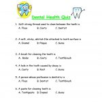 Printable Worksheets For Personal Hygiene | Personal Hygiene | Dental Hygiene Printable Worksheets