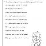 Pronoun Worksheets 2Nd Grade For Print | Worksheet News   Free | Free Printable Pronoun Worksheets For 2Nd Grade
