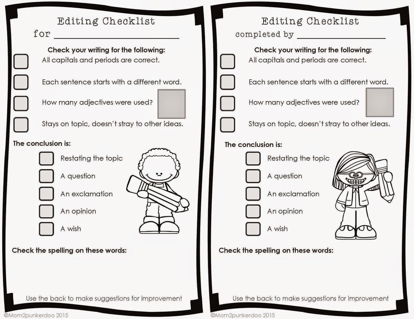 Proofreading Rksheets High School Practice Marks Rksheet Editing And | Printable Editing Worksheets