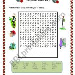 Remembrance Day  Wordsearch   Esl Worksheetflickhappy | Memorial Day Free Printable Worksheets