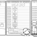 Salaah Worksheet Folder Printable; The Conditions, Pillars And | Islamic Printable Worksheets