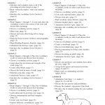Sample Lesson Plan   Old Yeller   My Future Job   Old Yeller, 4Th   Old Yeller Printable Worksheets