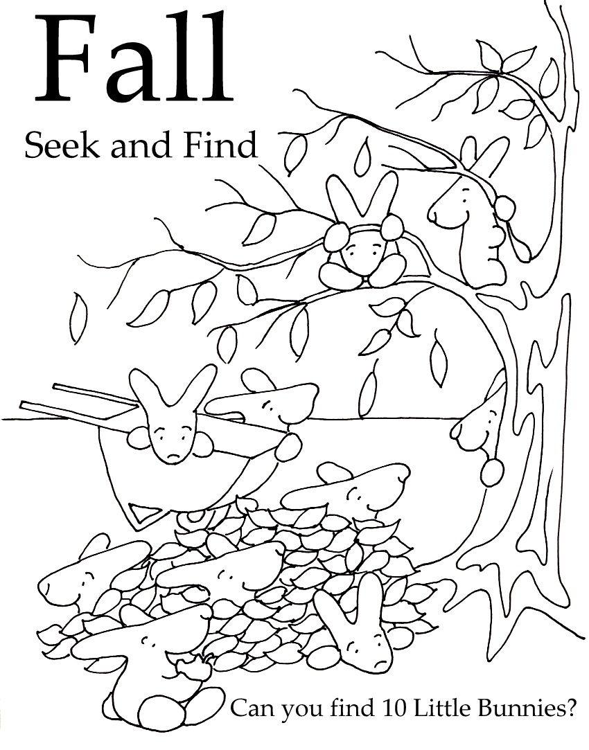 Seek And Finds | Parenting Tips Etc | Kindergarten Worksheets, Free | Seek And Find Printable Worksheets