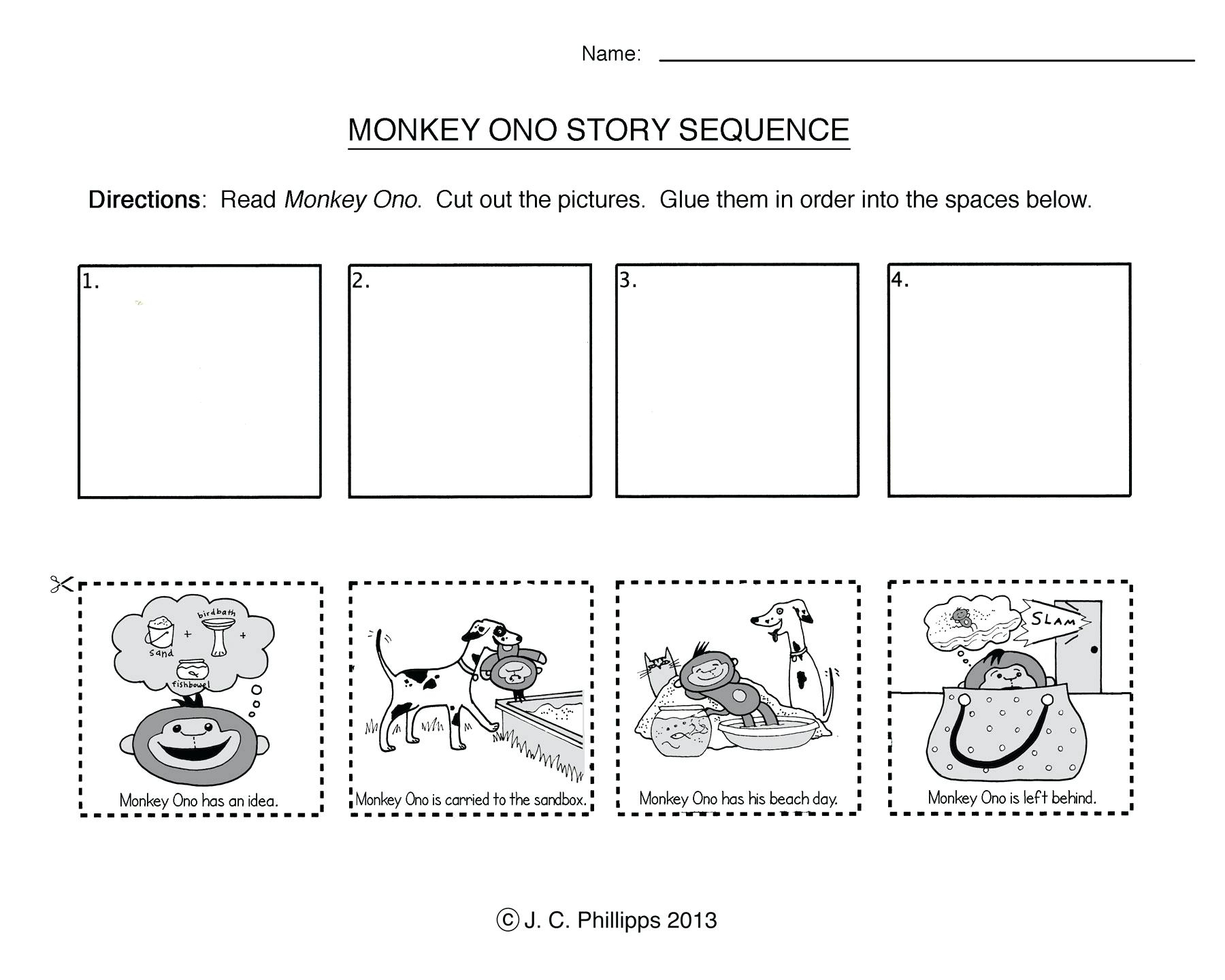 Sequence Worksheets For 1St Grade Sequencing Worksheets Have Fun | Free Printable Sequencing Worksheets For 1St Grade