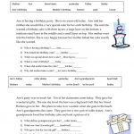 Short Stories Wh Questions   Answers Worksheet   Free Esl Printable | Free Printable 5 W's Worksheets