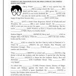 Simple Past Tense   Harry Potter Worksheet   Free Esl Printable | Harry Potter Printable Worksheets
