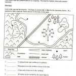 Social Studies Skills | Map Lesson | Pinterest | Social Studies, Map | Printable Social Studies Worksheets